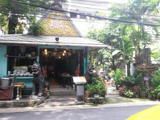 Cafe Ice Si Lom