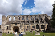 Malmesbury Abbey, Malmesbury, United Kingdom