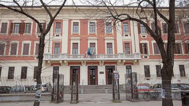 Liceo Ginnasio Statale G.D. Romagnosi