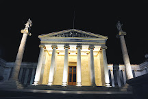 The Academy of Athens, Athens, Greece