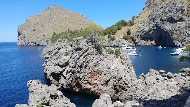 Playa De So Calobra