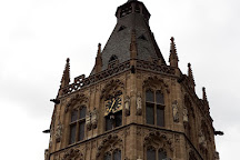 Praetorium, Cologne, Germany