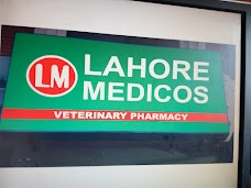 Lahore Medicos Veterinary Pharmacy