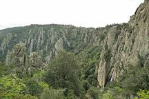 Piscia di Gallu, Zonza, France