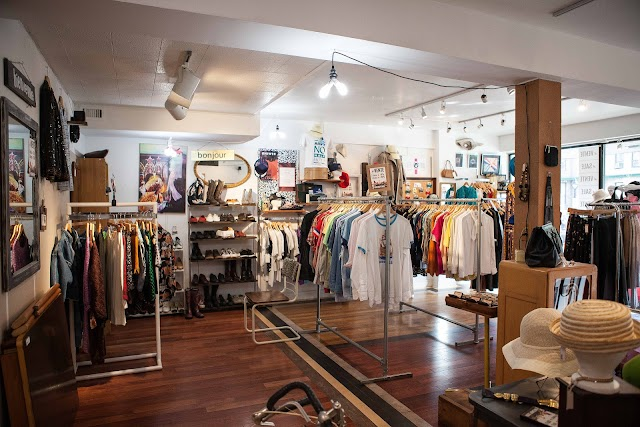 LNF Shop