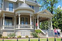 Pillow Thompson House, Helena, United States