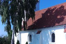 Avernako Kirke, Faaborg, Denmark