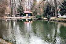 Park Maksimir, Zagreb, Croatia