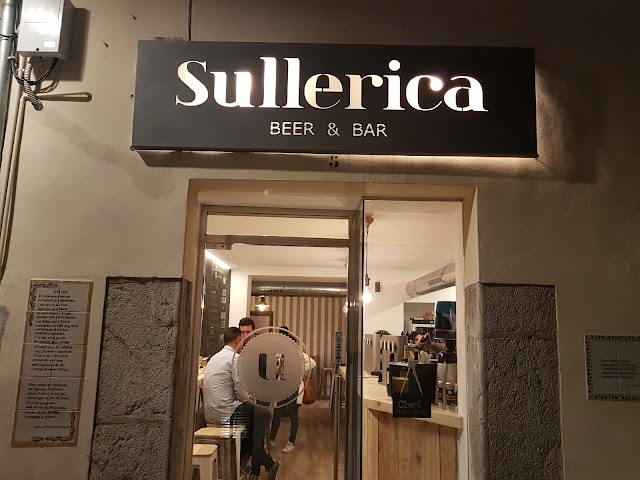 Sullerica Beer & Bar
