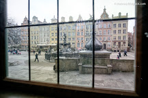 Artus Court, Gdansk, Poland