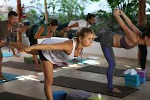 Red Buddha Yoga & Wellness, Isla Mujeres, Mexico