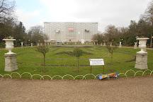 Botanical Gardens Flora, Cologne, Germany