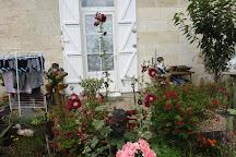 Phare de Richard, Jau-Dignac-et-Loirac, France