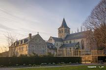 Abbaye de Graville, Le Havre, France