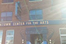 Bucktown Center for the Arts, Davenport, United States