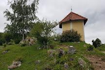 Smarna Gora, Ljubljana, Slovenia