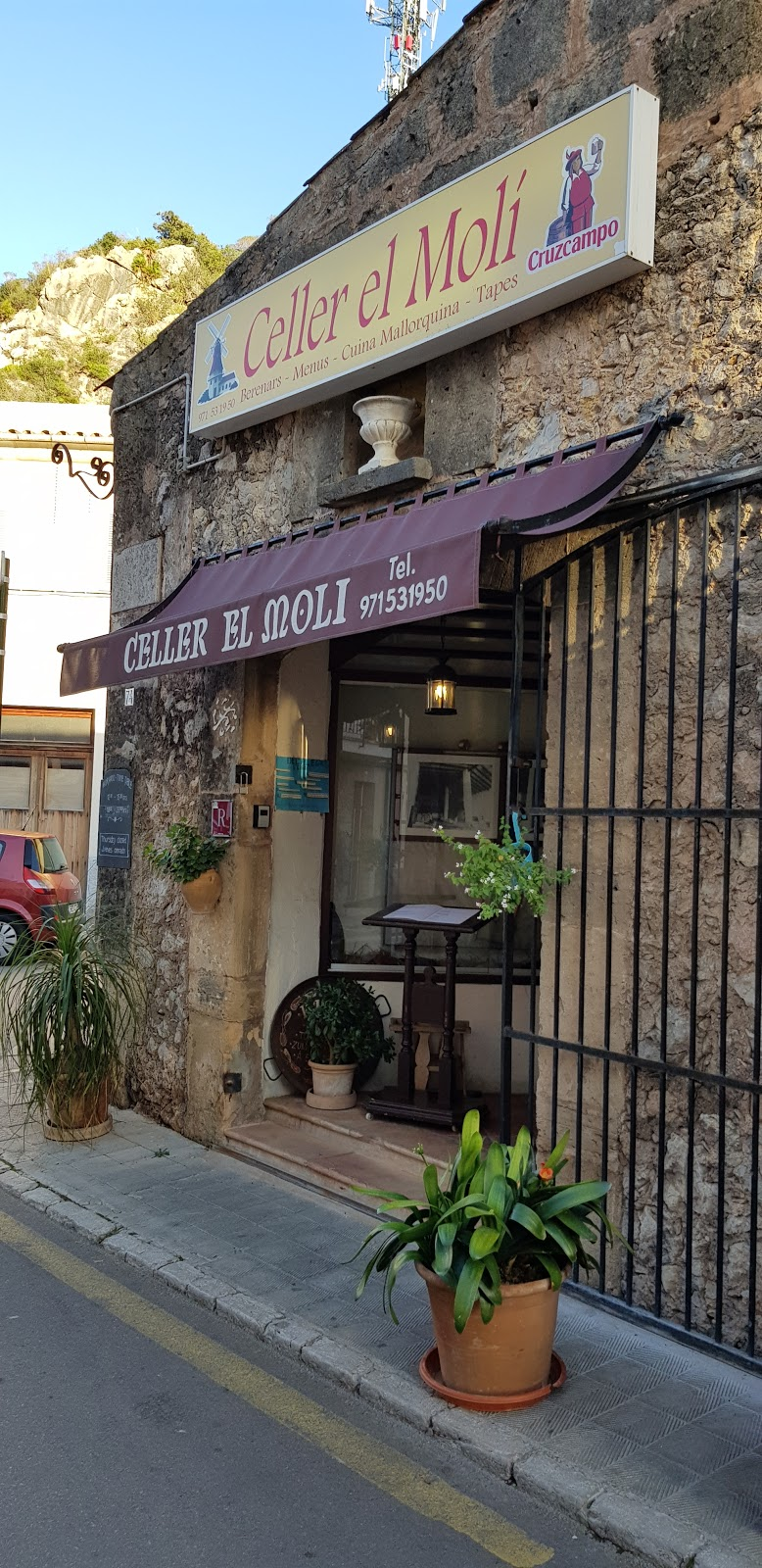 Celler El Moli