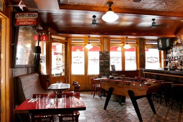 Savelli Restaurant and Bar