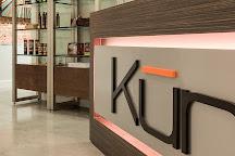Kur Wellness Studios, Asbury Park, United States