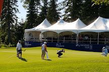 Whitewater Golf Club, Thunder Bay, Canada