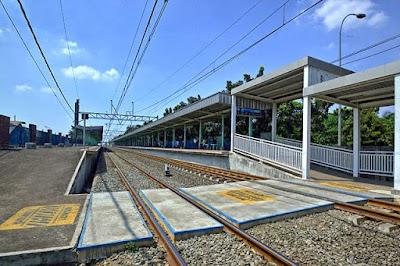 Tanah Tinggi Station