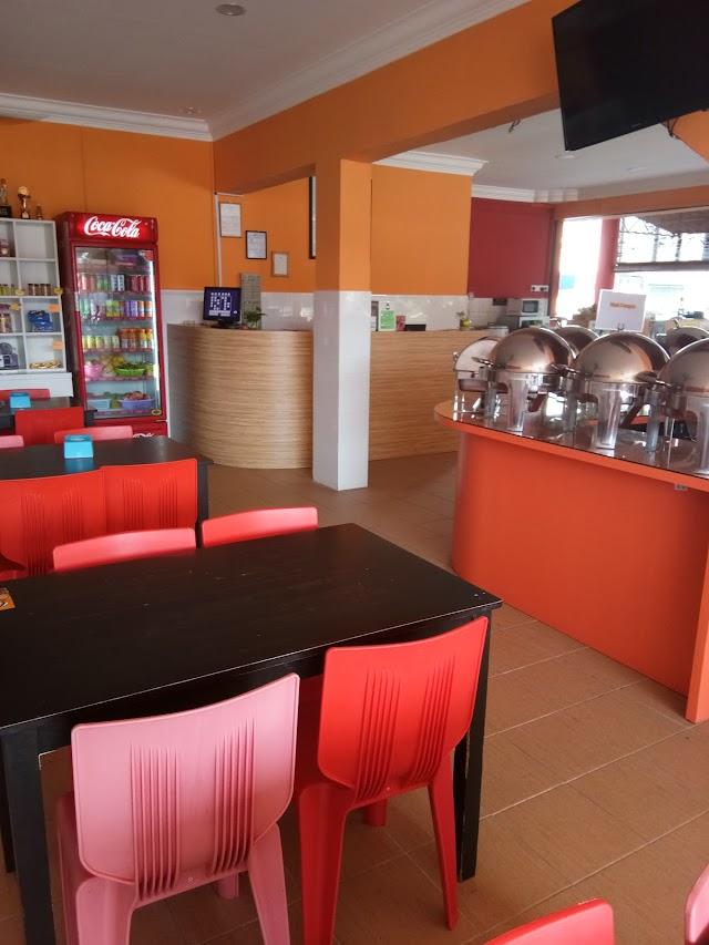 Warung Puteri Restaurant