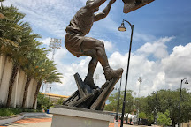 Pete Maravich Assembly Center, Baton Rouge, United States