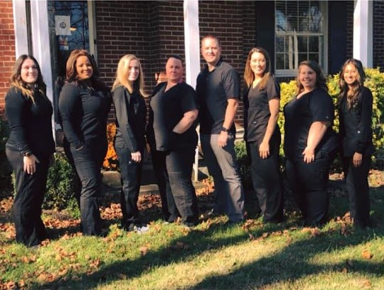 Mill Creek Dental Team
