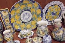 La Ceramica di Angela Pianigiani, Radda in Chianti, Italy