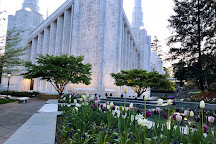 Portland Oregon Temple & Visitors' Center, Lake Oswego, United States