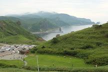 Cape Kamui, Shakotan-cho, Japan