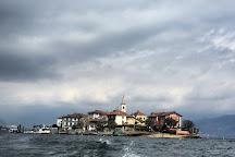Isola Bella, Lake Maggiore, Italy