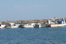 Assos Antik Liman, Assos, Turkey