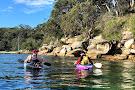 Sydney by Kayak