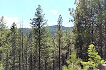 Blue Mountain Trailhead (hike & bike), Missoula, United States