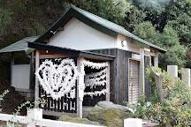 Angel Road, Tonosho-cho, Japan