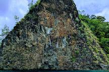 Toucari Bay, Toucari, Dominica