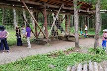Chibikko Ninja Village, Nagano, Japan