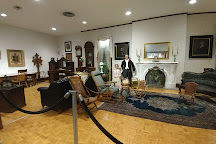 McKinley Presidential Library & Museum, Canton, United States