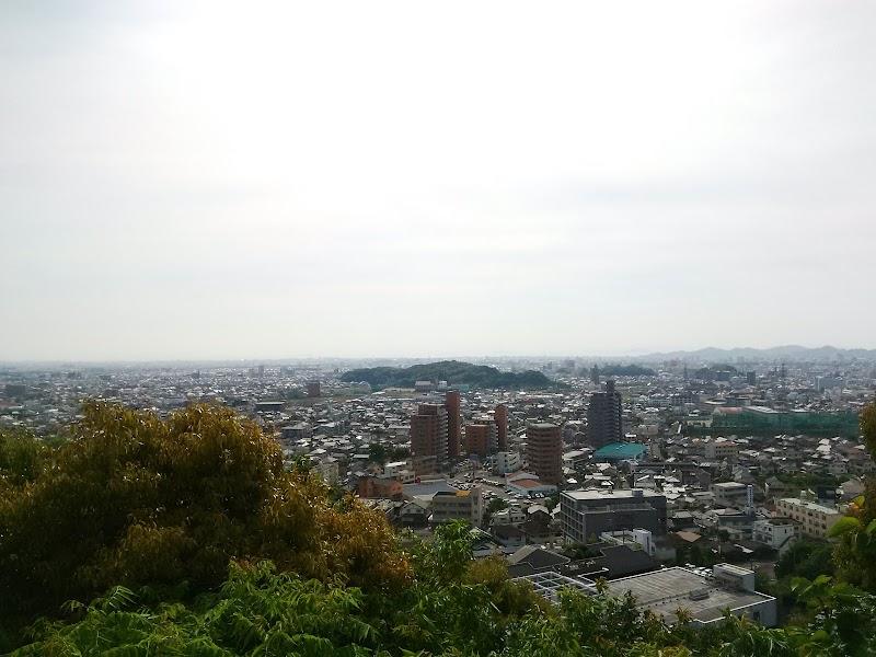 浄土寺奥之院
