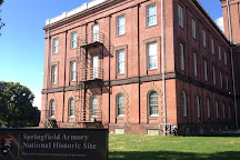 Springfield Armory National Historic Site, Springfield, United States