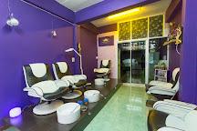 The Orchid Thai Massage and Nails Spa, Bangkok, Thailand