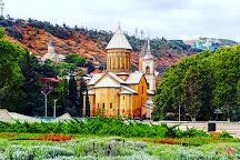 Rike Park, Tbilisi, Georgia