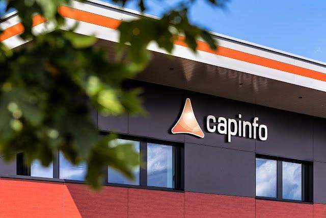 Capinfo