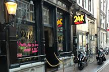 Karaokebar 24K, Amsterdam, The Netherlands