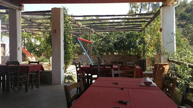 Taverna Agios Petros