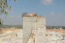 Sadahalli Quarry Temple, Sadahalli, India