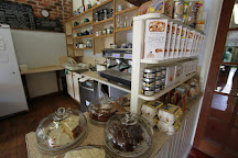 Monkland Cheese Dairy, Hereford, United Kingdom