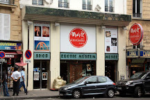 Museum of Eroticism (Musee de l'Erotisme), Paris, France
