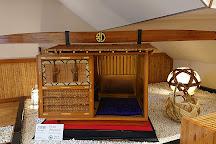 Beppu City Traditional Bamboo Crafts Center, Beppu, Japan